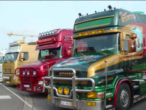 CAMION TUNING ARRAS 2008