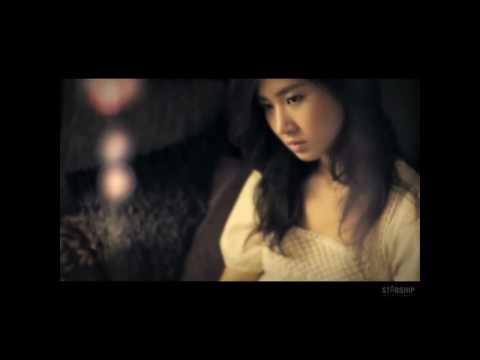 K.Will & SNSD(少女時代) Yuri - Dropping The Tears