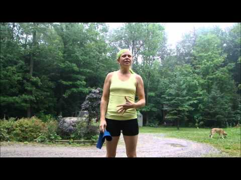 Tough Mudder VLOG#7 with Jill McIsaac of Wildlife Fitness Coldwater