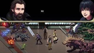 A King's Tale: Final Fantasy XV - Trailer