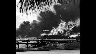 Iconic Images For National Pearl Harbor Remembrance Day