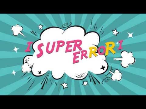 I #SuperErrori del Web