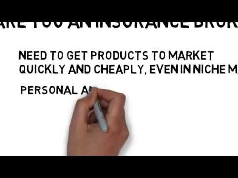 OpenUnderwriter Insurance Broker Promo