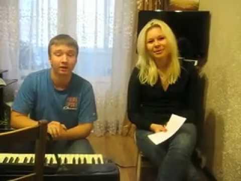 Анна Назарова-Родной мой (муз.и сл.Илья Рябинин)