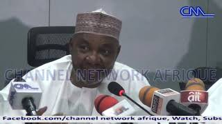 Just In: Fmr Nigerian VP Sambo Makes Case For Establishment Of More Private Universities...