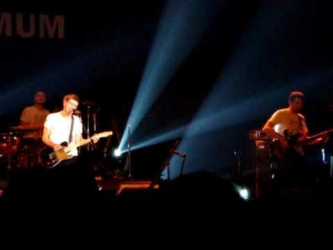 Сплин - Феллини (live)