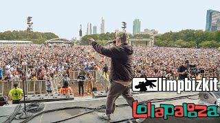Limp Bizkit - Live at Lollapalooza 2021 (FULL CONCERT)