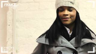 Letitia Wright Talks About Victim The Movie (RWD Office Cam)