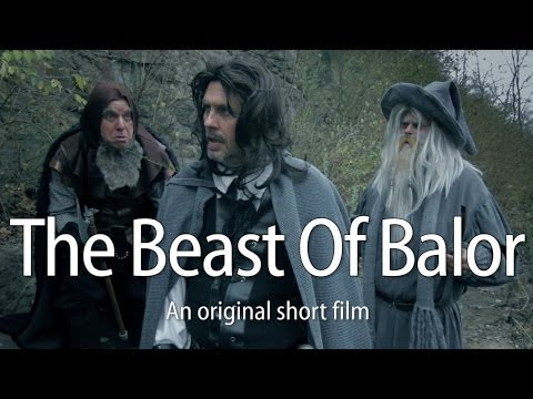The Beast Of Balor - Smashpipe Film