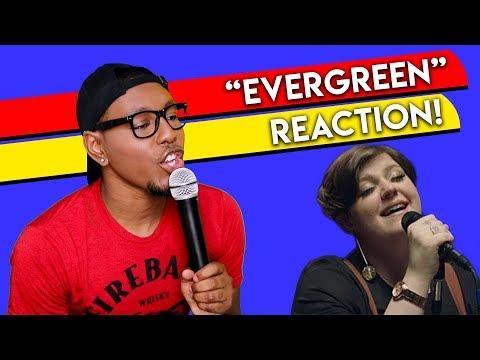 YEBBA | Evergreen | The
