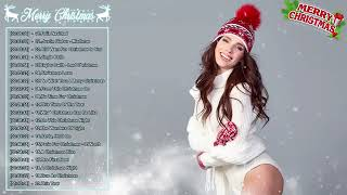 Best Christmas Music Playlist 2019  Modern  Classic Christmas Songs