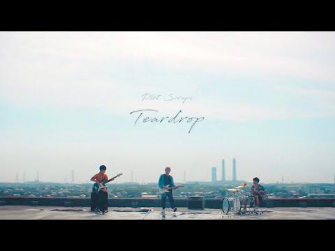 Plot Scraps『Teardrop』Music Video