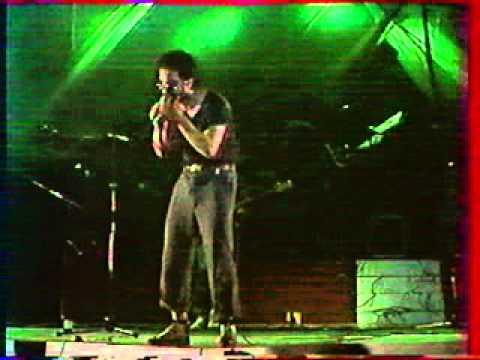 ДДТ - Террорист (live, 1989 г.)