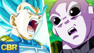 5 Times Vegeta Was HEAVILY Underestimated