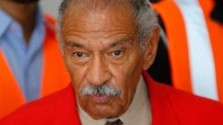 Report: Second woman made complaint about Conyers