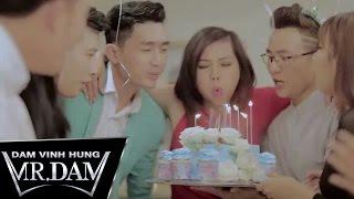Tình Hoang Phế | Phượng Vũ | Official MV