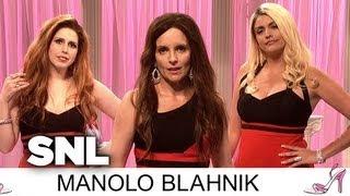 Porn Stars: Manolo Blahnik - SNL