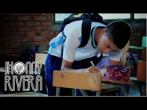 Jhonny Rivera - Comprendí que Te perdí (Video Oficial)