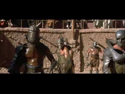 Gladiator Music Video - Honor Him -