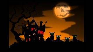 Scary Halloween Music 2019 Royalty Free [No Copyright ]