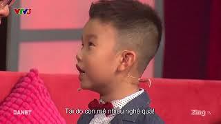 Show Mặt Trời Bé Con Tập 2   Little Big Shots Vietnam