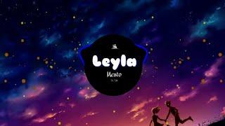 ▶[ Tik Tok ] Leyla - Mesto | Nhạc Gây Nghiện Trên Tik Tok