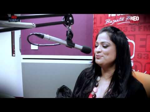 Richa Sharma unplugged Mahi ve / Rabba