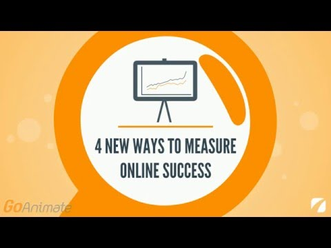 4 New Ways to Measure Success Online