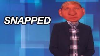 Ellen SNAPPED