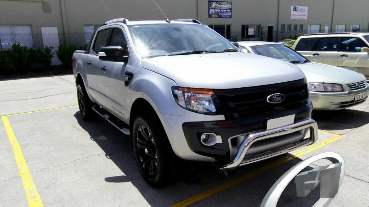 Photos of Ford Ranger Aftermarket Accessories