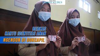 Ratusan Ribu Berkas KIA Menumpuk di Dukcapil Rembang, Kok Bisa???