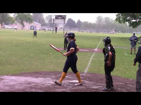 CCRS - BVCS Softball  6-3-21