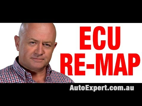 The Truth about Engine ECU Upgrades, Chips & Re-mapping   Auto Expert John Cadogan   Australia