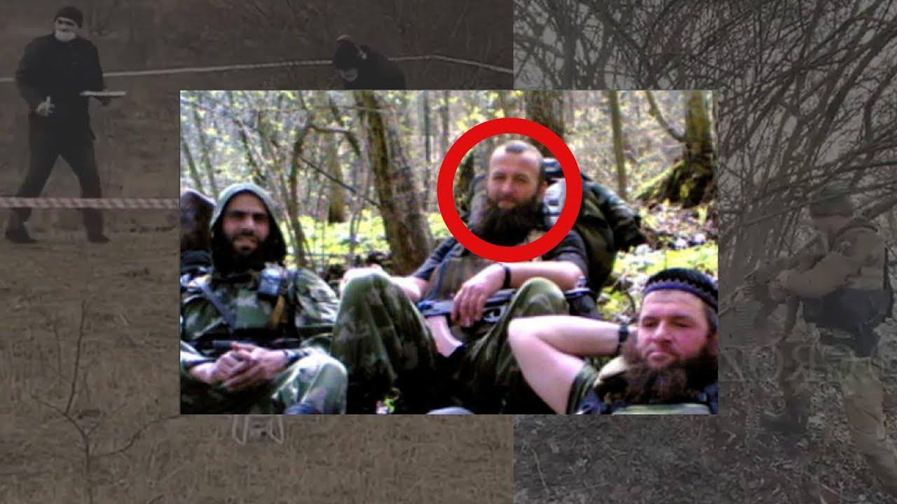 """Последний """"амир"""": кадыровцы настигли Бютукаева"""