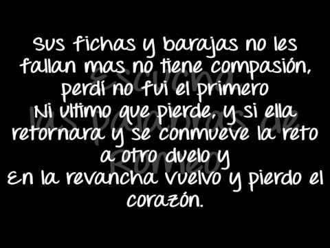 La Diabla - Romeo Santos (Lyrics)