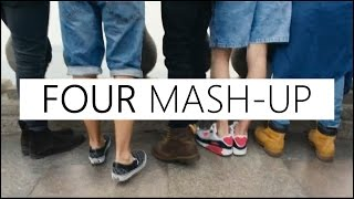 FOUR MASHUP   One Direction