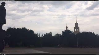 Жители Славянска — об убийстве ребёнка украинской армией