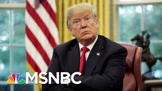 New Book Explores President Donald Trump's GOP Takeover | Velshi & Ruhle | MSNBC