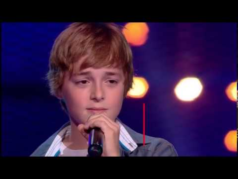 The Voice Kids, 5 awesome performances (Part 5)