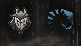 G2 vs TL | Finals Game 1 | 2019 Mid-Season Invitational | G2 Esports vs. Team Liquid
