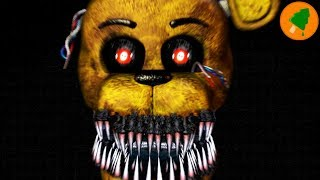 FNAF The Final Answer: The Story You Never Knew