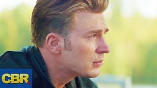 How The MCU Will Replace Steve Rogers' Presence