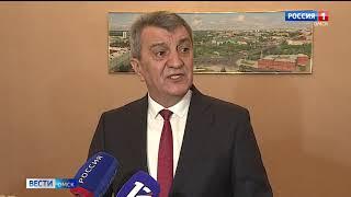 Ситуация с коронавирусом в Омской области сложная, но не критичная
