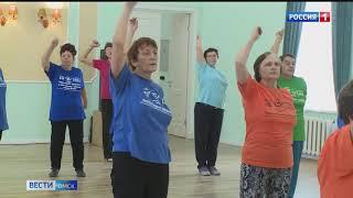Едим правильно — специалисты Роспотребнадзора рассказали о диете для людей старше 60-ти лет