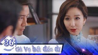 Cô Vợ Bất Đắc Dĩ - Tập 36 FULL | Phim Thái Lan, Trung Quốc, Hồng Kông  Lồng Tiếng Hay Đặc Sắc