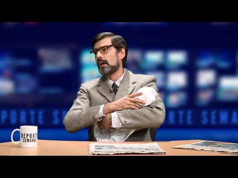 Reporte Semanal - Maduro no escucha