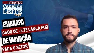 Canal do Leite Interativo 30/08/2021 ao vivo toda segunda-feira
