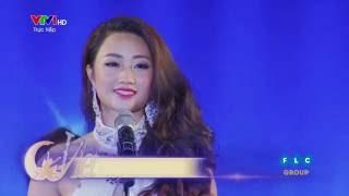 Phần thi ứng xử của Trần Thị Thu Ngân, Hoa hậu Bản sắc Việt toàn cầu (Official Full HD)