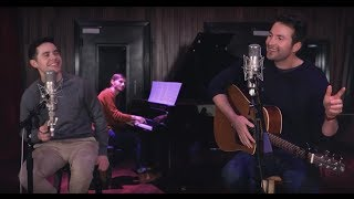 PERFECT: Nathan Pacheco & David Archuleta (Ed Sheeran & Andrea Bocelli cover)