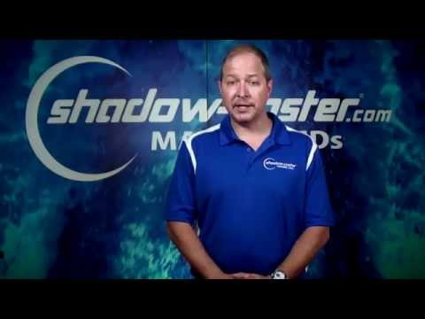 Shadow-Caster Introduction to SCM Series